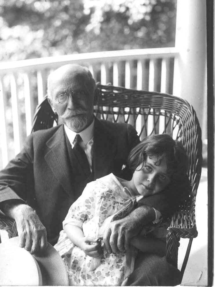 Charles Spiro & Rosemary